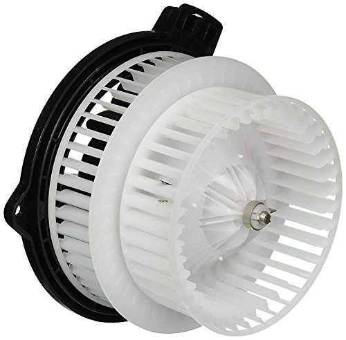 BOXI Blower Motor Fan Assembly for 2001-2009 Toyota Prius 1.5L-L4 87103-47020 ()
