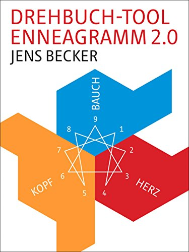 Drehbuch Tool Enneagramm 2 0 German Edition By Becker Jens