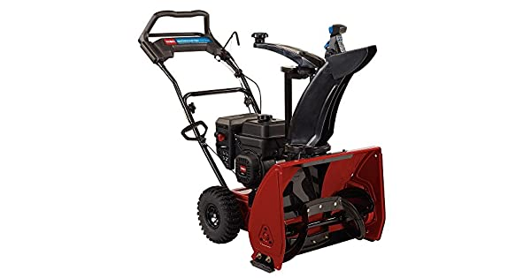 Amazon.com: Toro snowmaster 724 ZXR 24 en. 212 cc single ...