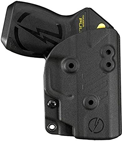 Blade-Tech Kydex-The-Waistband Holster for TASER Pulse and Pulse +