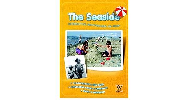 The Seaside Whiteboard: Single (One Shot): Laura Durman ...