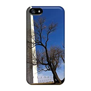 First-class Cases Covers For Iphone 5/5s Dual Protection Covers Washington