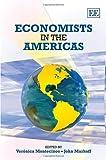 Economists in the Americas, Veronica Montecinos, 1845420438