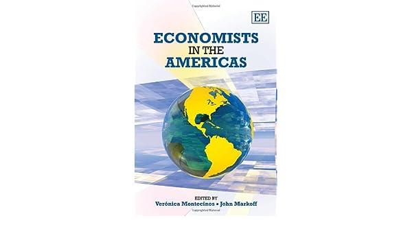 Economists in the Americas