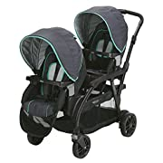 Graco Modes Duo Stroller, Basin, One Size