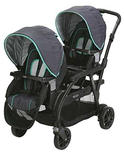 Graco Modes Duo Stroller, Basin by Graco