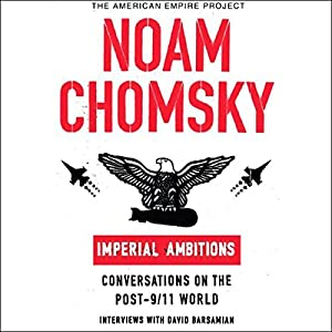 Imperial Ambitions Audiobook