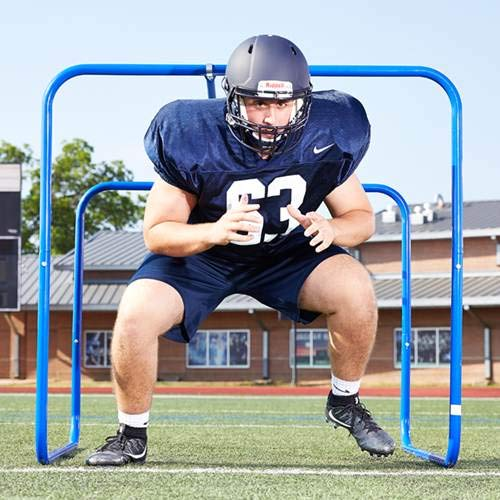 BSN Sports Pro-Down Collegiate Lineman Chute 2