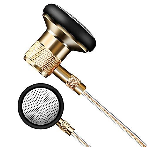 Earphones BearBizz T7 Headphones Smartphones product image