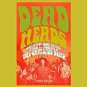 Deadheads Audiobook
