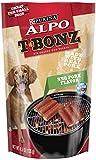 Purina ALPO T-Bonz Brand Dog Treats, BBQ Pork Flav...