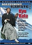KANAZAWA MASTERING KARATE: KYU KATA by Rising Sun Productions by Isaac Florentine