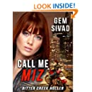 Call Me Miz (Bitter Creek Holler Book 1)