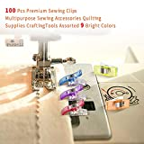 Sewing Clips and Quilting Clips,Fabric,Craft