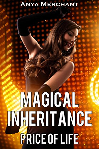 Magical Inheritance Price Icarus Point ebook