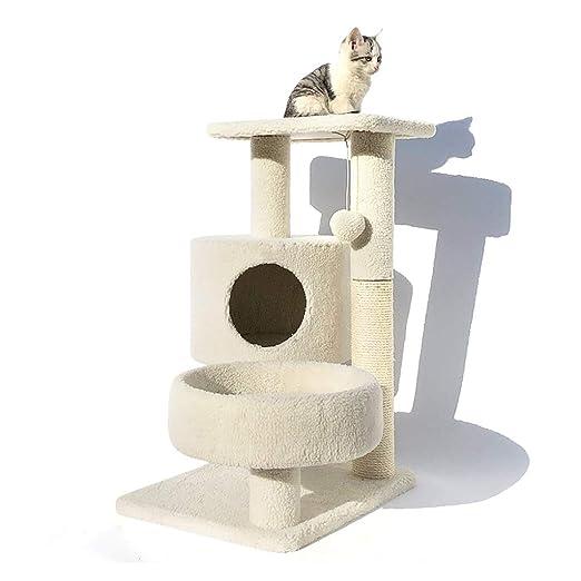 Árbol de gato Cat Tree One Creative Cat Climbing Frame Cat ...