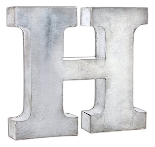 H Letter H Decor: Amazon...