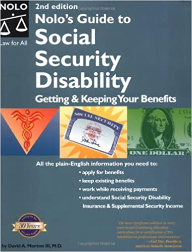 Nolo's Guide to Social Security Disability: Getting