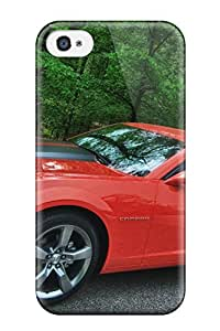 High-end Case Cover Protector For Iphone 4/4s(chevrolet)