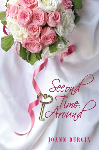 Second Time Around: A Christian Romance Novel (The Lewis Legacy Series Book 2) by [Durgin, JoAnn]