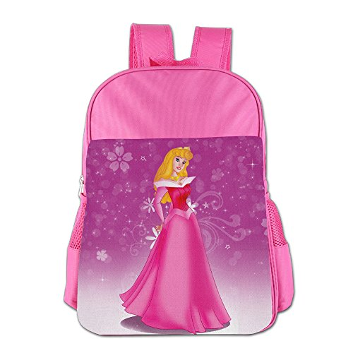 Sleeping Beauty School Backpack Bag - Sleeping Beauty Backpack