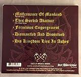 Throne Of Botis- Hymns Of Homicide LAR043 CD