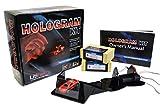 """Litiholo Hologram Kit - Make 3D Laser Holograms with """"Instant Hologram"""" Film"""