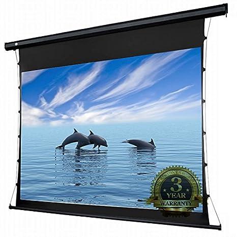 PMS PCW120MET - Pantalla para proyector HD de 120