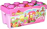 LEGO 10571 Duplo All-in-One Pink-Box-of-Fun