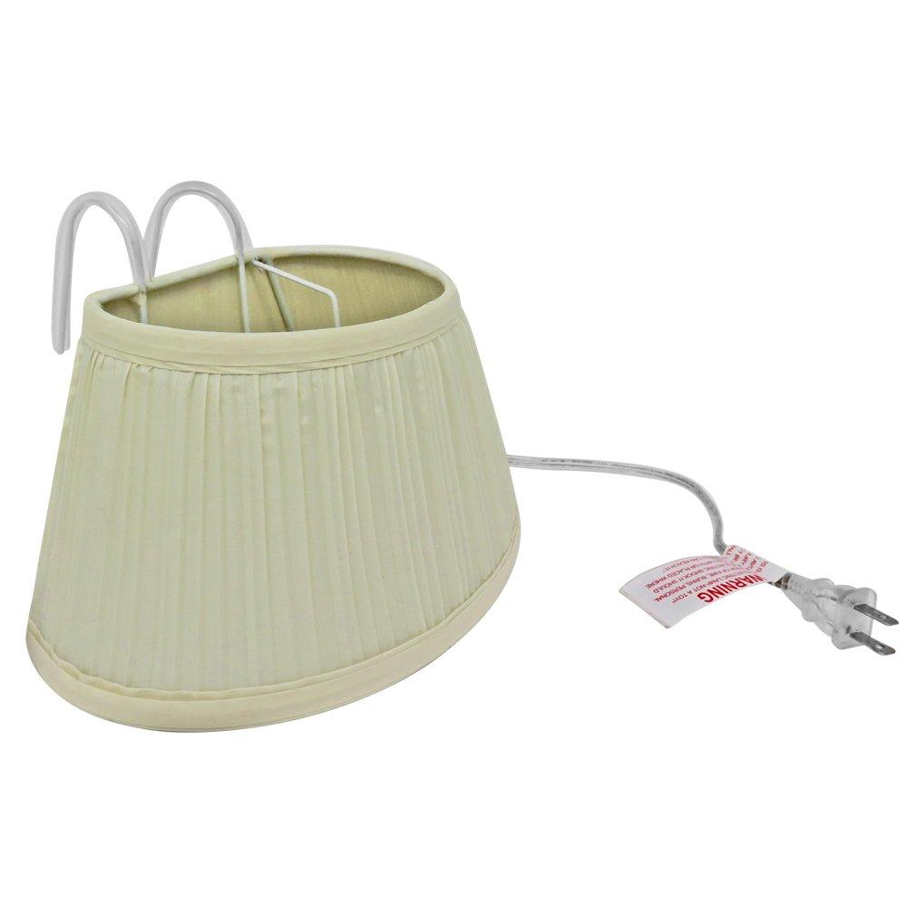 Amazon.com: Evelots - Lámpara de cabecero de cama con ...