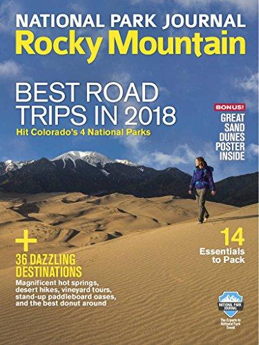 Magazines : National Park Journal