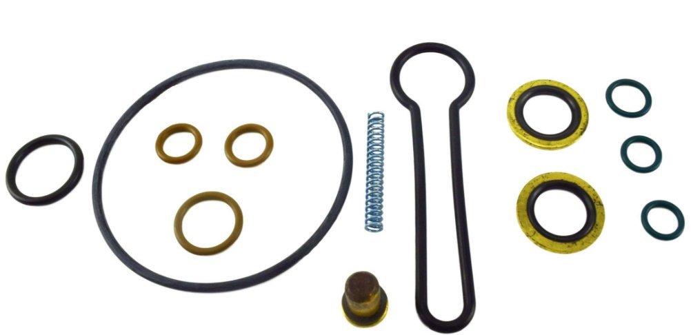 Ford 6E7Z9C165B - Kit O Ring