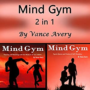 Mind Gym, 2 in 1 Audiobook