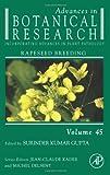 Advances In Botanical Research, Volume 45: Rapeseed Breeding