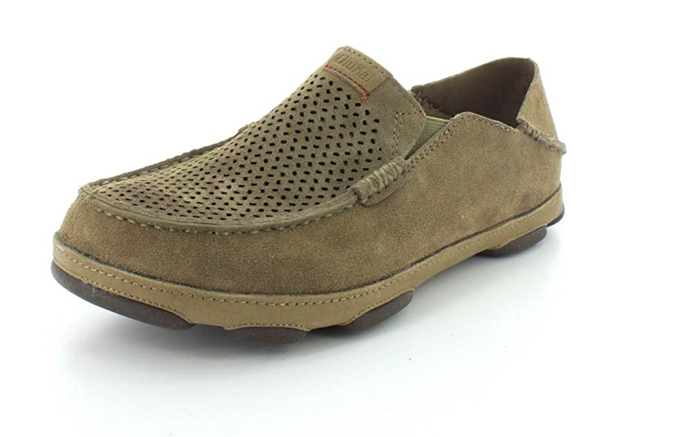 Dark Clay Olukai Moloa Kohana - Comfort shoes