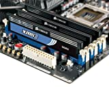 Corsair CMX4GX3M2A1600C9 XMS3 4GB (2x2GB) DDR3 1600