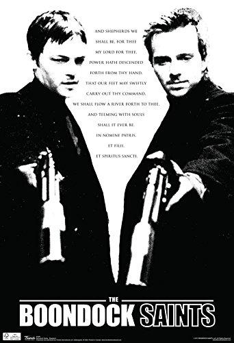 Boondock Saints - Shepherd Movie Poster 13 x (Boondock Saints Movie Poster)