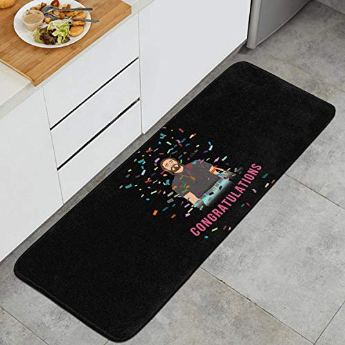 (Ergonomically Engineered Living Room Runner Area Multifunction Pad (47.2 17.7 Inch))