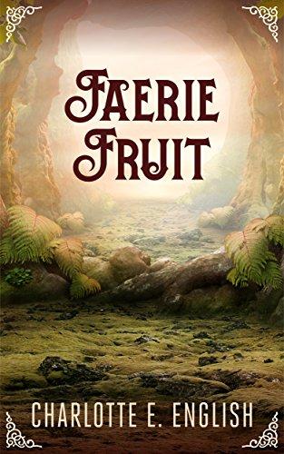 Faerie Fruit (Wonder Tales Book 1) cover