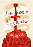 The Once And Future King: Written by T H White, 2013 Edition, (Clothbound Edition) Publisher: UK General Books [Hardcover]