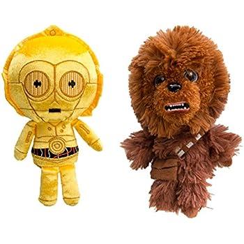 Amazon.com: Star Wars Peluche – Stuffed Talking 9