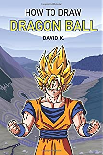 Anime Drawing Dragon Ball