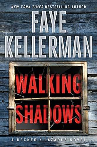 Walking Shadows: A Decker/Lazarus Novel (Decker / Lazarus)