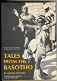 Tales from the Basotho, Minnie Postma, 0292746083