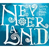 NEWS LIVE TOUR 2017 NEVERLAND(BD初回盤) [Blu-ray]