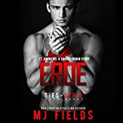 Eroe: St. Andrews: A Sabato Origin Story: Ties of Steel Book 3 | MJ Fields