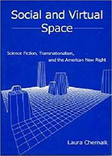 Book Social and Virtual Space