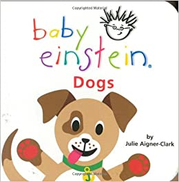 Best Book Introducing Dogs To Babies