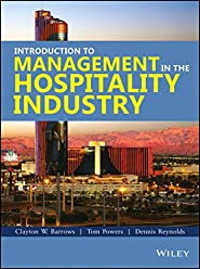 Introduction to Management in the Hospitality Industry, 10ed (WSE)