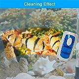 DaToo Aquarium Cleaner Fish Tank Glass Cleaner